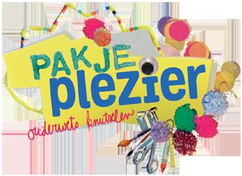 Knutselpakketten: origineel, eco en sociaal - Pakje Plezier